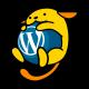 Um comentarista do WordPress